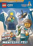 - Lego City: Mentésre fel!