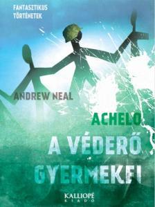 Andrew Neal Achelo - A Véderő Gyermekei