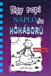 Egy ropi naplója 13. Hóháború