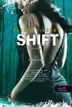 Rachel Vincent - Shift - Változás - PUHA BORÍTÓS