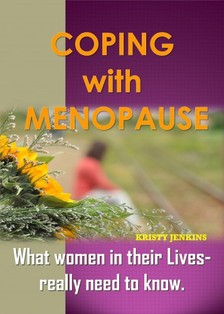 Jenkins Kristy - Coping  with Menopause [eKönyv: epub, mobi]