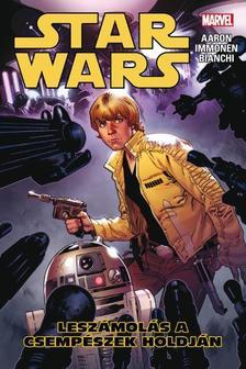 Jason Aaron - Star Wars: Leszámolás a csempészek holdján (képregény)