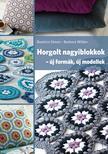 Beatrice Simon, Barbara Wilder - Horgolt nagyiblokkok - új formák, új modellek<!--span style='font-size:10px;'>(G)</span-->