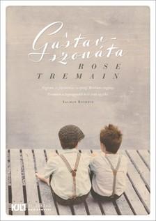 Rose Tremain - A Gustav-szonata [eKönyv: epub, mobi]