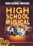 NEVIL, R. & GERRARD, M. - HIGH SCHOOL MUSICAL FOR PIANO, VOCAL AND GUITAR