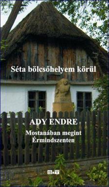 Ady Endre - Séta bölcsőhelyem körül