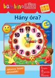LDI137 - Hány óra - Bambino LÜK<!--span style='font-size:10px;'>(G)</span-->