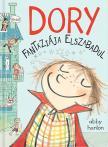 Abby Hanlon - Dory Fantáziája elszabadul<!--span style='font-size:10px;'>(G)</span-->