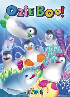 - OZIE BOO! 2. - DVD -