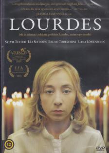 - LOURDES  DVD