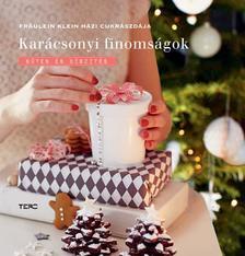 Bauer, Yvonne - Karácsonyi finomságok