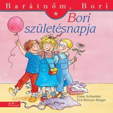 Liane Schneider - Annette Steinhauer - Bori születésnapja - Barátnőm, Bori