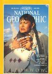 Graves, William (szerk.) - National Geographic June 1994 Vol. 185. No. 6. [antikvár]