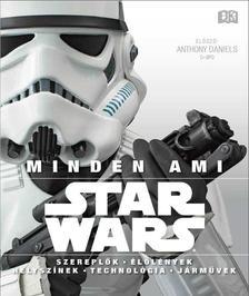 - - Star Wars - Minden, ami Star Wars