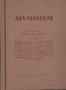 több szerző - Aluminium [antikvár]