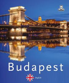 . - Budapest - 360° angol