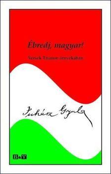 JUHÁSZ GYULA - Ébredj, magyar!