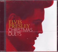 ELVIS PRESLEY - CHRISTMAS DUETS CD ELVIS PRESLEY