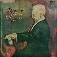 Chopin - THE NOCTURNES 2CD ARTHUR RUBINSTEIN
