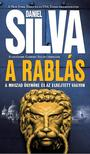 Daniel Silva - A rablás<!--span style='font-size:10px;'>(G)</span-->