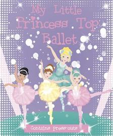 - My Little Princess Top - Ballet
