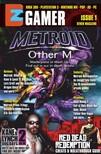 Mistress The Cheat - EZ Gamer Issue 1 [eKönyv: epub, mobi]