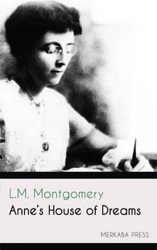 L.M. Montgomery - Anne's House of Dreams [eKönyv: epub, mobi]