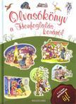Benedek-Arany-Móra-Gárdonyi - Olvasókönyv a Honfoglalás koráról<!--span style='font-size:10px;'>(G)</span-->
