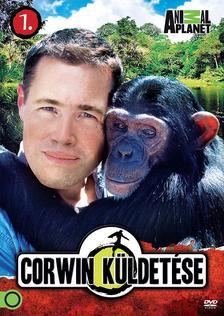 - Corwin küldetése - DVD -