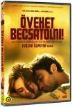 FERZAN ÖZPETEK - ÖVEKET BECSATOLNI DVD