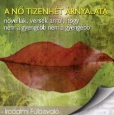 . - A NŐ 17 ÁRNYALATA - HANGOSKÖNYV