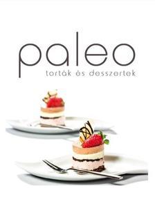 Top Trade Line Kft - Paleo Torták és desszertek