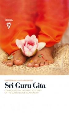Vishwananda Paramahamsa - Sri Guru Gita [eKönyv: epub, mobi]