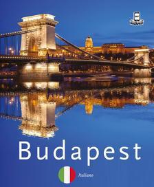Budapest - 360° olasz