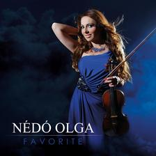 - Nédó Olga - Favorite (CD)