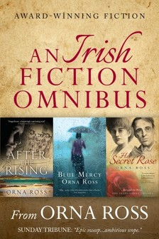 Ross Orna - An Irish Fiction Omnibus [eKönyv: epub, mobi]