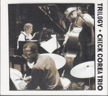 - TRILOGY 3CD CHICK COREA