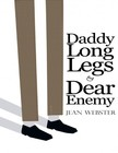 Jean Webster - Daddy Long-Legs and Dear Enemy: Illustrated [eKönyv: epub,  mobi]