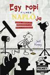 Jeff Kinney - Egy ropi filmes naplója - Greg Heffley meghódítja Hollywoodot<!--span style='font-size:10px;'>(G)</span-->