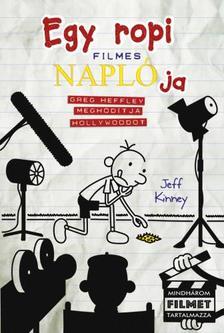 Egy ropi filmes naplója - Greg Heffley meghódítja Hollywoodot #