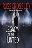 Crossley Russ - Legacy of the Hunted [eKönyv: epub,  mobi]