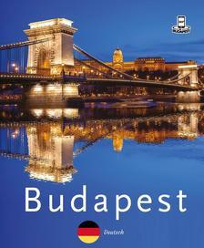 . - Budapest - 360° német