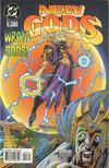 Pollack, Rachel, Ross, Luke, Tom Peyer - New Gods 3. [antikvár]