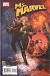 Reed, Brian, Melo, Adriana - Ms. Marvel No. 33 [antikvár]