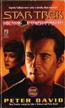 David, Peter - Star Trek: New Frontier 3 - The Two-Front War [antikvár]