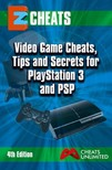 Mistress The Cheat - Video Game Cheats, Tips and Secrets For PlayStation 3 & PSP - 4th edition [eKönyv: epub, mobi]