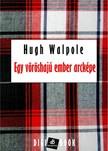 Walpole, Hugh - Egy vöröshajú ember arcképe [eKönyv: epub,  mobi]