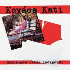 Kovács Kati - Kovács Kati - Szerelmes levél indigóval (CD)