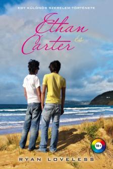 Loveless, Ryan - Ethan és Carter - PUHA BORÍTÓS