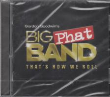 THAT'S HOW WE ROLL CD